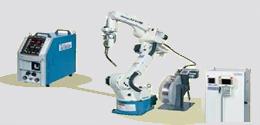 弧焊机器人装备关键技术
