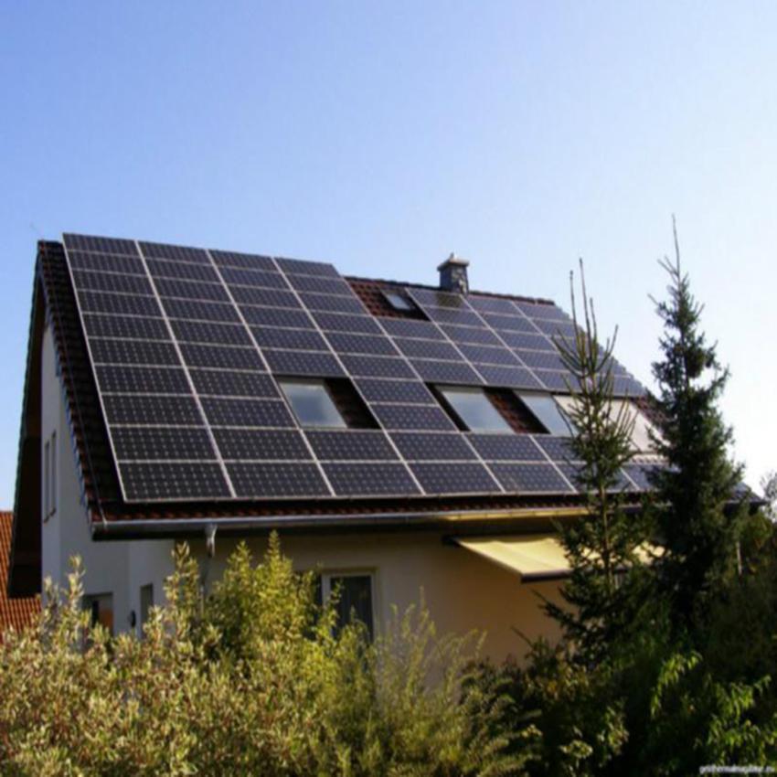 太阳能光伏电站、风光互补电站工程