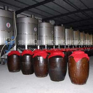 发酵冷库工程