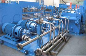 液压系统定制