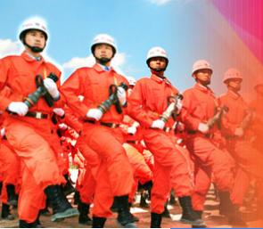 承接各类消防工程及消防改造工程