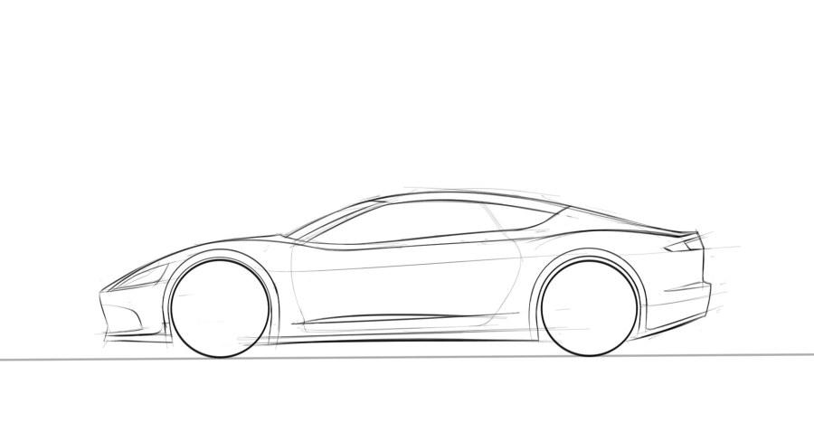>> 文章内容 >> 汽车设计  如何成为汽车设计师答:首先作为主攻汽车