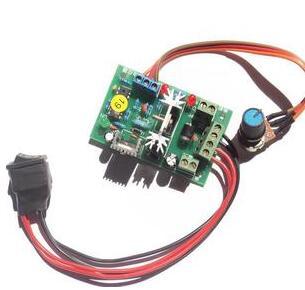 j809直流电机调速器