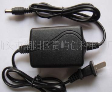 双出线12v1.5a监控电源