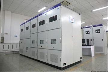 首台300MW级抽水蓄能机组静止变频器试行成功实现国产化