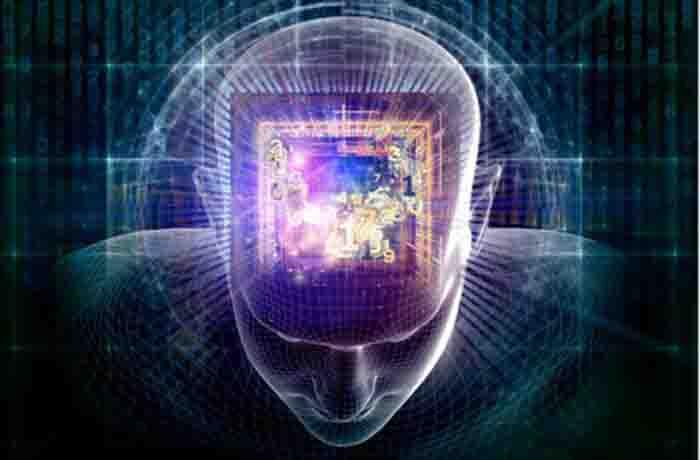 人脑模拟芯片1