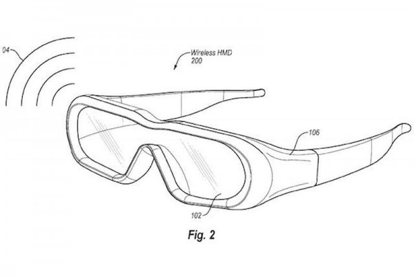 亚马逊研制最新虚拟眼镜挑战谷歌