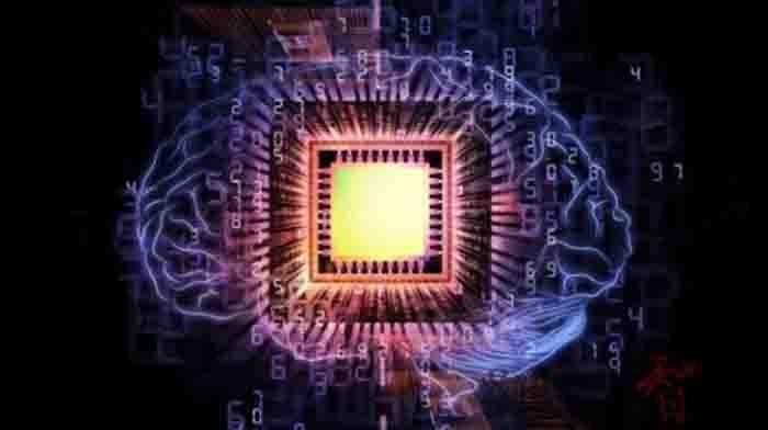 人脑模拟芯片2