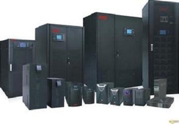 智能化的EA880数字化双变换工频UPS电源是易事特为常溧高速量身定做