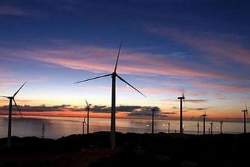 风力发电整套产品国内已能够完全独立自主化生产