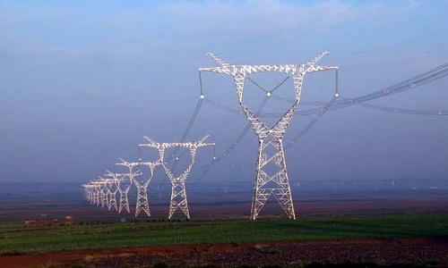 形成了《架空配电线路抗强风设计技术导则》