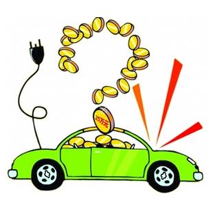 尾气治理技术助机动车节油减排