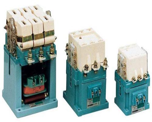 交流接触器的原理、使用接法以及常见故障处理方法及维护