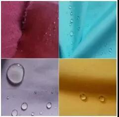纺织品涂层整理剂分类、发展趋势