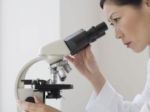显微镜原理,构造,使用方法,分类及对光步骤.