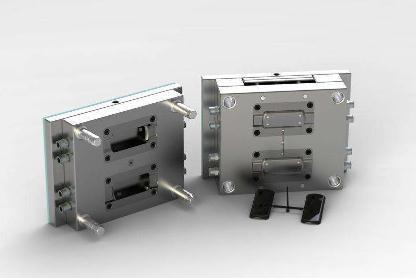 lsr液态硅胶注塑模具设计要点