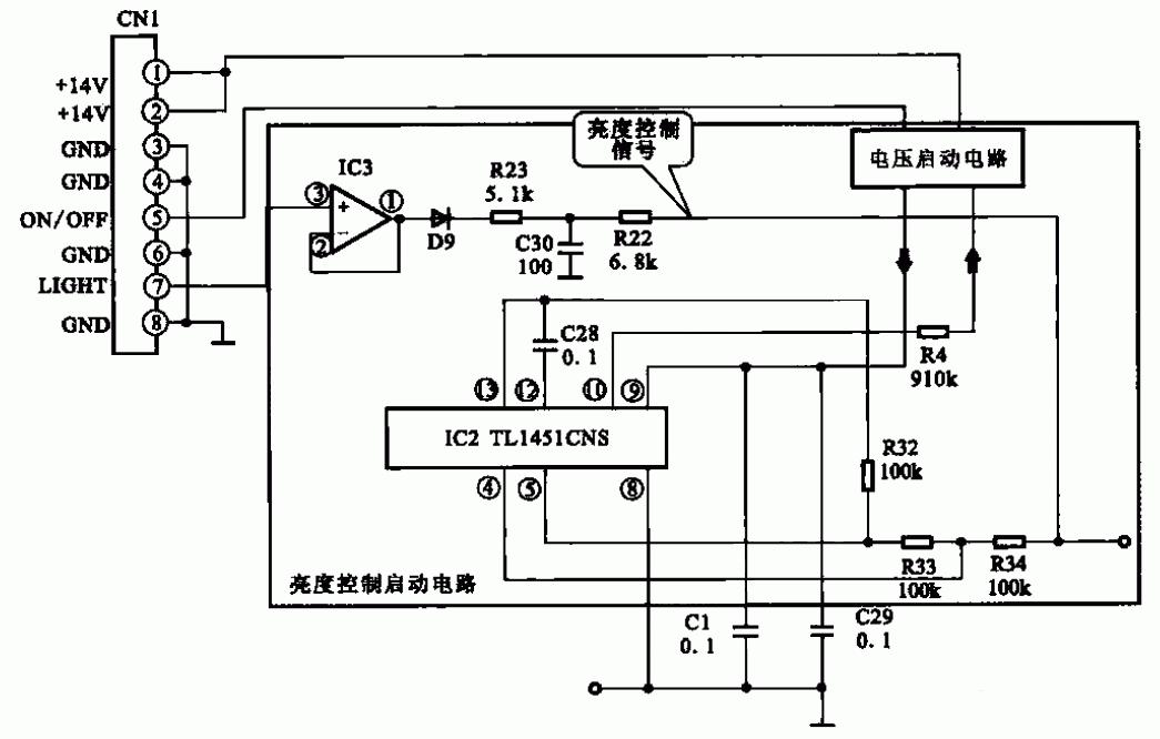 前者,直流电压近于恒定,输出电压为交变方波;后者,直流电流近于恒定