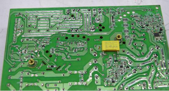 电路板检测方法与制作方法