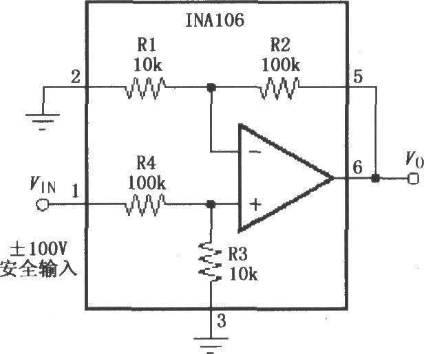 首页 行业资讯 电子信息 — 正文     电压跟随器是共集电极电路,信号