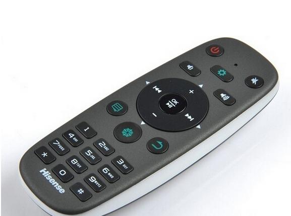海信电视遥控器怎么用?海信电视怎么用手机遥控