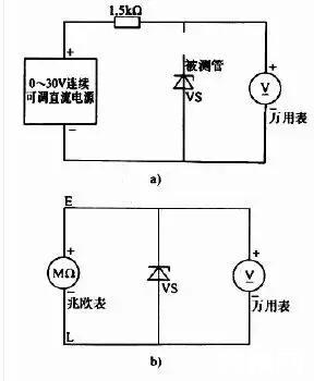 例如制作一个晶体管收音机用的6v稳压电源,最大负载电流为100ma.