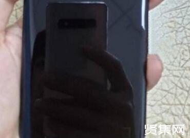 华为P30 Pro前面板谍照被曝光:采用双曲面+水滴屏设计