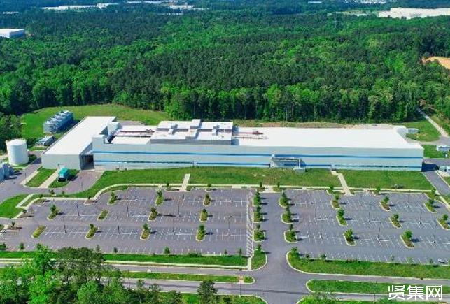 Cree宣布将投资10亿美元用于扩大碳化硅产能