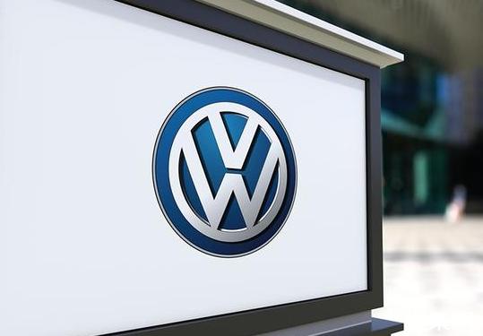 大众汽车宣布投资近十亿欧元在德国建立电池生产工厂