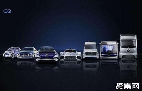 疾驰投资90亿英镑进军电动汽车 疾驰EQE或2022年推出