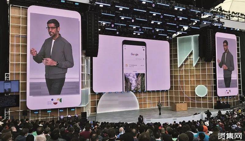 谷歌三天发布100个创新产品,如何走出自己的增长瓶颈?