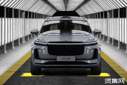 理想汽车将完成C轮融资,由美团点评CEO王兴和龙珠资本领投