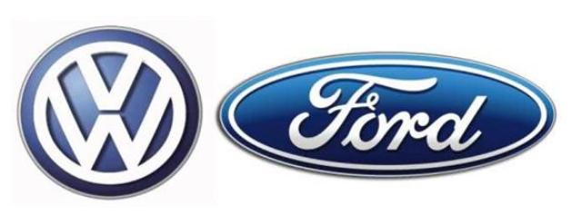 福特和大众集团达成协议,共享后者MEB电动汽车平台