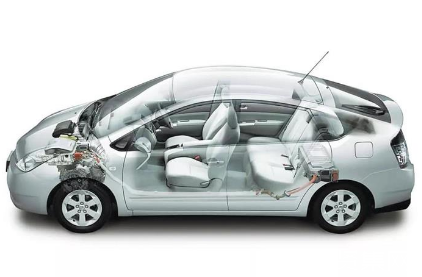 双积分政策修订提出低油耗车型概念 油电混动市场或更加活跃
