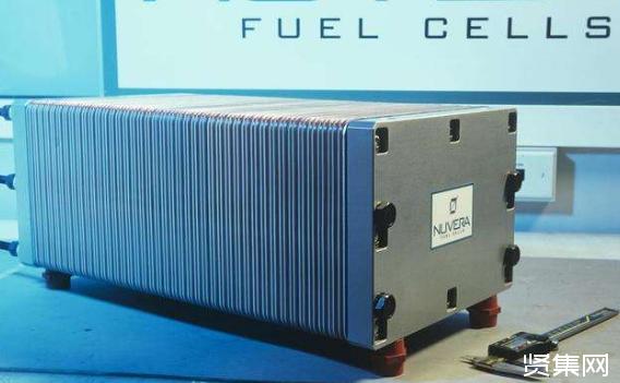 燃料电池化是商用车转型升级方向
