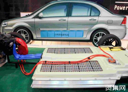 产量扩充!SKI将借贷8000亿韩元投建动力电池工厂
