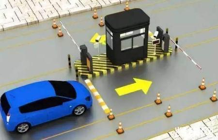 计算机视觉技术智能停车场应用方案设计