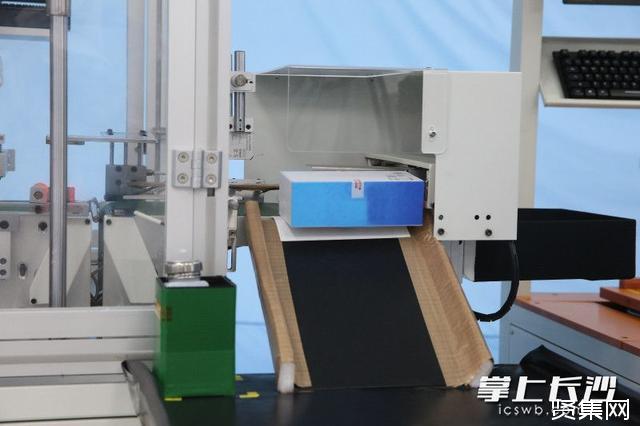 比亚迪电子长沙工厂生产的首批华为手机正式下线,日产8万台