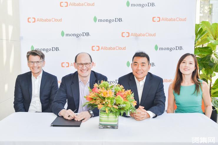 阿里云是国内最早提供mongodb服务的云厂商,提供完全兼容mongodb