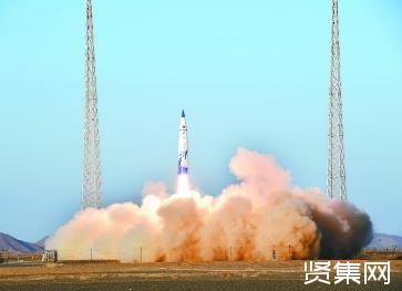 探索一号成功首飞,中国商业亚轨道运载火箭完成机动飞行等动作-贤集网