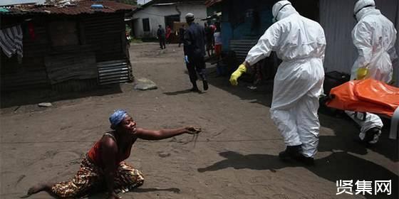 刚果暴发第11轮埃博拉疫情