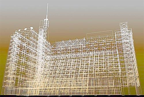 建筑结构与建筑设计