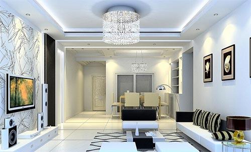 装饰装修工程是为了保护建筑物的主体结构不受