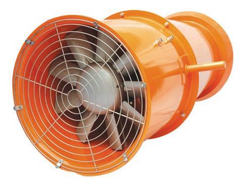 是通过皮带及皮带轮连接风机主轴与电机