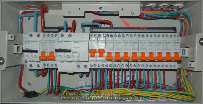 降低低压配电线损的技术方法
