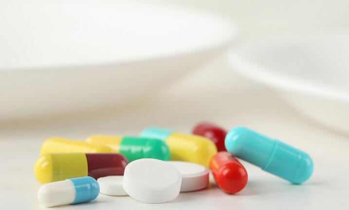 化学药制剂的分类