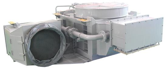 这种电源在设计时均采用双反星形整流电路,即整流变压器采用双反星形