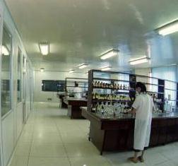 原料药稳定性研究内容与要求