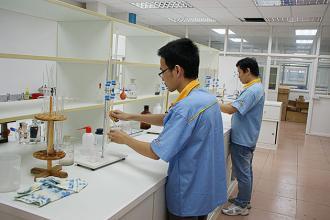 药品理化检测介绍
