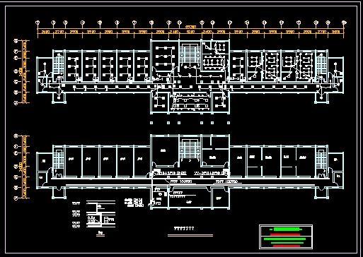 电路施工布线图,并且根据图纸为您讲解在整个施工中
