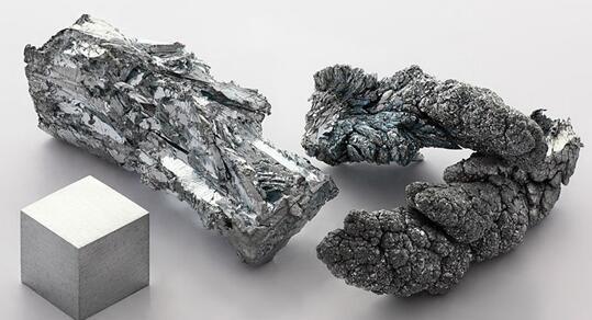 贤集网助力企业解决锌灰锌渣的利用难题